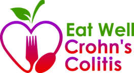 Eat Well Crohn's Colitis