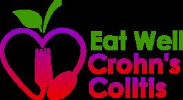 Eat Well Crohn's Colitis