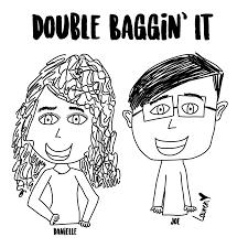 Double Baggin It